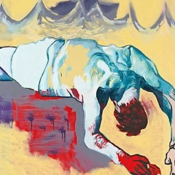 Martin Kippenberger: Raft of the Medusa