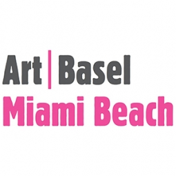 Art Basel Miami Beach Logo