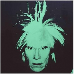 Andy Warhol: Self Portraits (Fright Wigs)