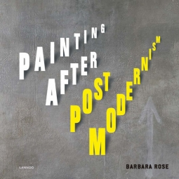 "Larry Poons and Roberto Caracciolo to be included in Barbara Rose's ""Painting after Postmodernism"""