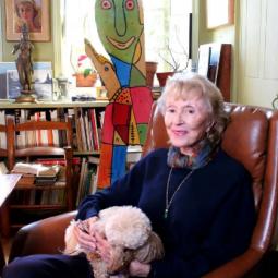 Francine du Plessix Gray 1930-2019