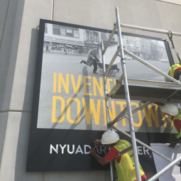 """Ronald Bladen and George Sugarman works featured in Abu Dhabi leg of Historical """"Inventing Downtown"""""""