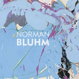 Norman Bluhm: A Retrospective of Works on Paper, 1948–1998