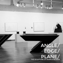 Ronald Bladen Open at The Ewing Gallery, University of Tennessee, Knoxville