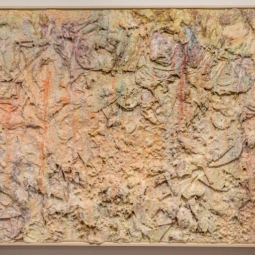 Larry Poons and Jean Dubuffet reviewed in HyperAllergic