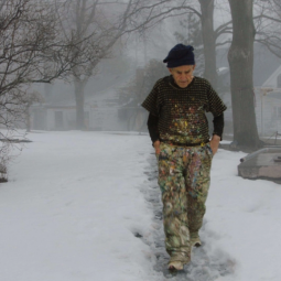 Larry Poons featured in HBO's The Price of Everything