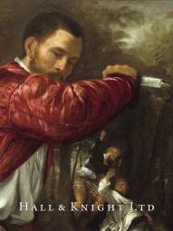 A Taste for Italian Art in Holland