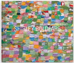 Shirley Goldfarb: An American Painter in Paris