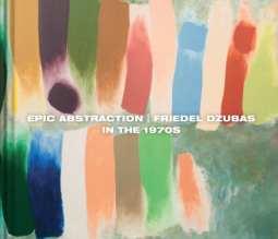 Epic Abstraction | Friedel Dzubas in the 1970s