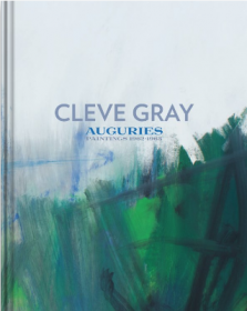 Cleve Gray: Auguries