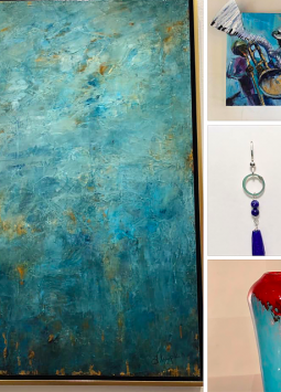 """New Works"" 