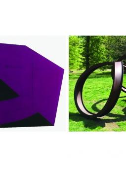 """The Shape of Things"" | David Row & Carole Eisner"