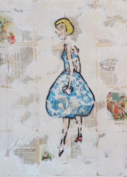 """New Works"" | Betsy Eby, Chris Hayman & James Henderson"