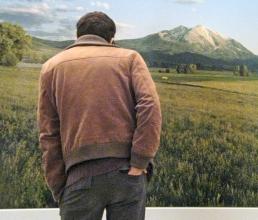Il faut rendre à Cézanne