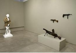 Ian Hamilton Finlay: Camouflage