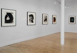 Arnulf Rainer: Paintings, Drawings and Photographs, 1955-1985