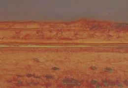 Richard Artschwager: The Desert