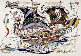 Joe Zucker: Drawings 1977-2003