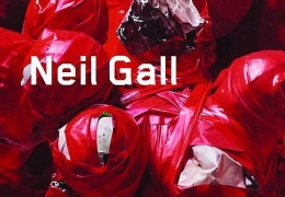 Neil Gall: Book Signing