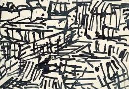 Eugen Schönebeck: Paintings and Drawings 1957-1966