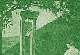 Ian Hamilton Finlay: Inter artes et naturam