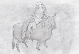 Alice Maher: Godchildren of Enantios