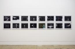 """David Haxton """"Cut To: Paper & Film"""""""