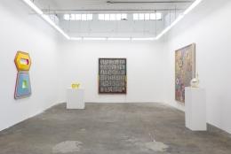 Inaugural Exhibition