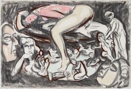 Viola Frey Untitled, 1986