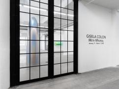 Gisela Colón: Meta Minimal
