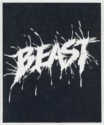 Punk & Faggotry (Beast), 2015