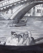 Faded Romance, Honeymoon in Venice 1971, 2009