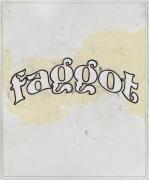 Punk & Faggotry (The Faggot), 2015