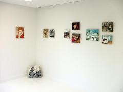 Installation View Gavlak Gallery, 2010