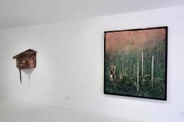 "Phillip Estlund ""Derelict Nature"""