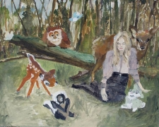 Early Fall (Bambi and Friends), 2009