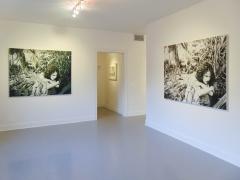 Installation of Judith EislerGloria
