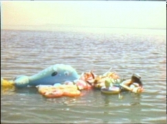Marnie Weber, Destiny and Blow Up Friends, 1995