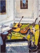 10 Avenue Louise Bordes, Villefranche-sur-Mer, Villa Nellcôte, Rolling Stones in Exile, 2018