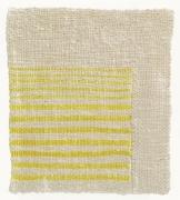 Sheila Hicks Vanishing Yellow, 1964