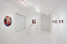 Alexis Teplin, Gavlak Palm Beach, 2011