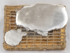 Nancy Lorenz, Silver Cloud, 2019