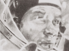 Detail, Astronaut