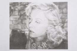 Judith Eisler, Gloria Grahame, 2014