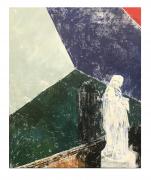 Enoc Perez Untitled (Sol LeWitt), 2020