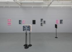 Installation View, Absurdist Logic, 2018, GavlakLos Angeles