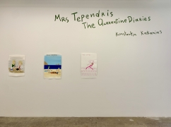 Mrs. Tependris: The Quarantine Diaries