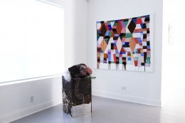 "Installation view of ""Painting"""