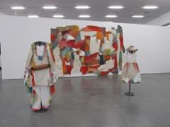 Alexis Teplin, Migros Museum, 2014