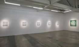 Installation of Bovey LeeDivertical
